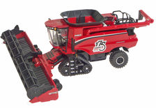 CASE/IH AXIAL FLOW HEADER  Special Case 175th Anniv. Edition
