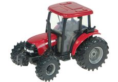 CASE/IH JX1075C TRACTOR