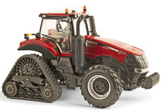 CASE/IH MAGNUM 380 ROWTRAC TRACTOR   Special Edition