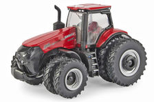 CASE/IH MAGNUM 380 TRACTOR with Frt & Rr Duals  Special Edition