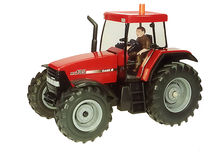 CASE/IH MX135 TRACTOR