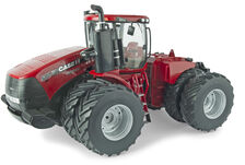 CASE/IH STEIGER 580 4WD TRACTOR on DUALS  Prestige edition