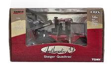 CASE/IH STEIGER QUADTRAC 9370  Authentics No 9