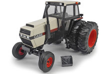 CASE 2594 TRACTOR with Duals  Special 175th Anniversary Edition