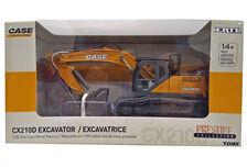 CASE CX210D EXCAVATOR   Prestige Edition