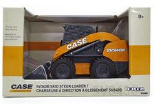 CASE SV340B SKID STEER LOADER