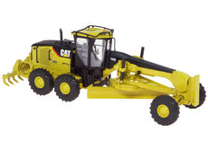 CATERPILLAR 14M ROAD GRADER