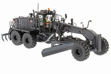 CATERPILLAR 18M3 GRADER  special Black edition