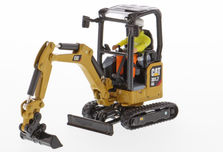 CATERPILLAR 301.7 MINI EXCAVATOR
