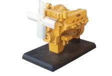 CATERPILLAR 3208 V8 DIESEL ENGINE