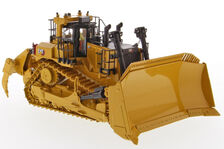 CATERPILLAR D11 FUSION DOZER with 3 TYNE RIPPER  precision quality