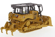 CATERPILLAR D6T XL SU DOZER  Very detailed