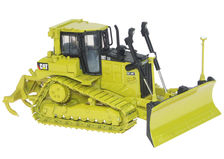 CATERPILLAR D6T XW DOZER with REAR RIPPERS