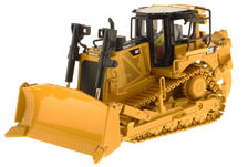 CATERPILLAR D8T DOZER with REAR RIPPER  (metal tracks)