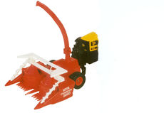 KEMPER CHAMPION 3000 FORAGE HARVESTER - front mounted