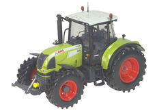 CLAAS ARION 640 TRACTOR   very detailed