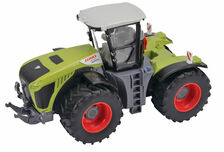 CLAAS XERION 5000 4WD TRACTOR