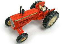 ALLIS CHALMERS D19 TRACTOR
