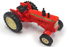 D19 TRACTOR