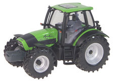 DEUTZ AGROTRON TTV 1160 TRACTOR with FRONT WEIGHTS