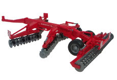 KUHN DISC HARROW for BR tractors