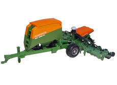 AMAZONE EDX6000-TC AIR SEEDER