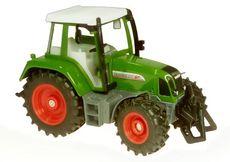 FENDT FARMER 411 VARIO MFD TRACTOR