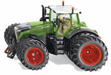 FENDT 1042 VARIO TRACTOR with Frt & Rr DUALS
