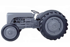 FERGUSON TEA 20 TRACTOR  limited production precision model