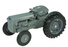 FERGUSON TO20 (Grey Fergy TE20) TRACTOR