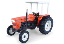 FIAT 750 SPECIAL TRACTOR  Detailed model