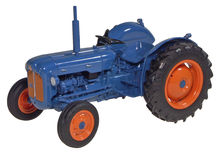 FORDSON DEXTA (1958)  Australian version - Very Detailed