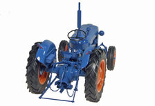 FORDSON DEXTA 1958  Australian version   Very Detailed