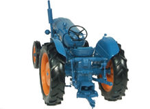 FORDSON POWER MAJOR TRACTOR   precision model