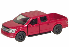 FORD 2020 F150 XLT DUAL CAB PICK-UP