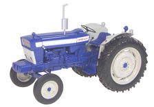 FORD 5000 TRACTOR (6X series)  precision model