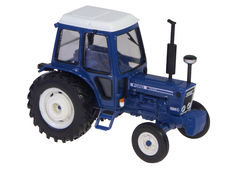 FORD 7600 TRACTOR  (new tooling)