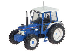 FORD 7810 TRACTOR