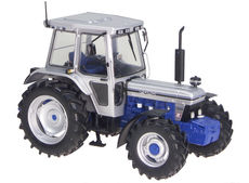 FORD 7810 TRACTOR  (Jubilee Edition)   very detailed