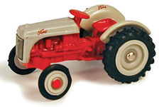 FORD 8N (Ford/Fergie) TRACTOR  (no box)