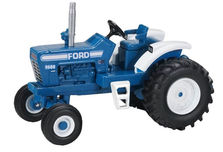 FORD 9600 TRACTOR (no cab)  High Detail