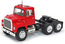 FORD L9000 SEMI TRAILER PRIME MOVER   very detailed