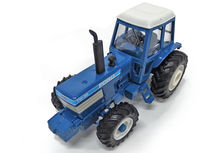 FORD TW35 FWA TRACTOR