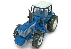 FORD TW35 MFD TRACTOR
