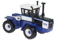FORD FW30 4WD TRACTOR