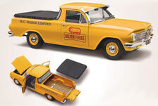 HOLDEN EH UTE (Yellow) Golden Fleece livery,  Limited Availability