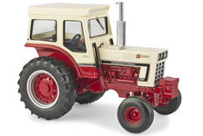 IH 1066 TRACTOR (Special 5 Millionth Edition)