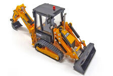 JCB 1CXT BACKHOE/LOADER on TRACKS