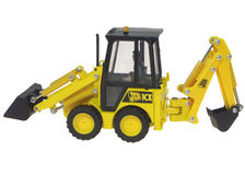 JCB 1CX MINI BACKHOE/LOADER