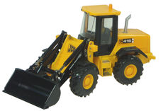 JCB 416S FARM MASTER WHEEL LOADER